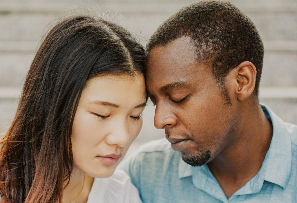 Samen je rugzak legen - verbinding herstellen als je gekwetst bent door je partner