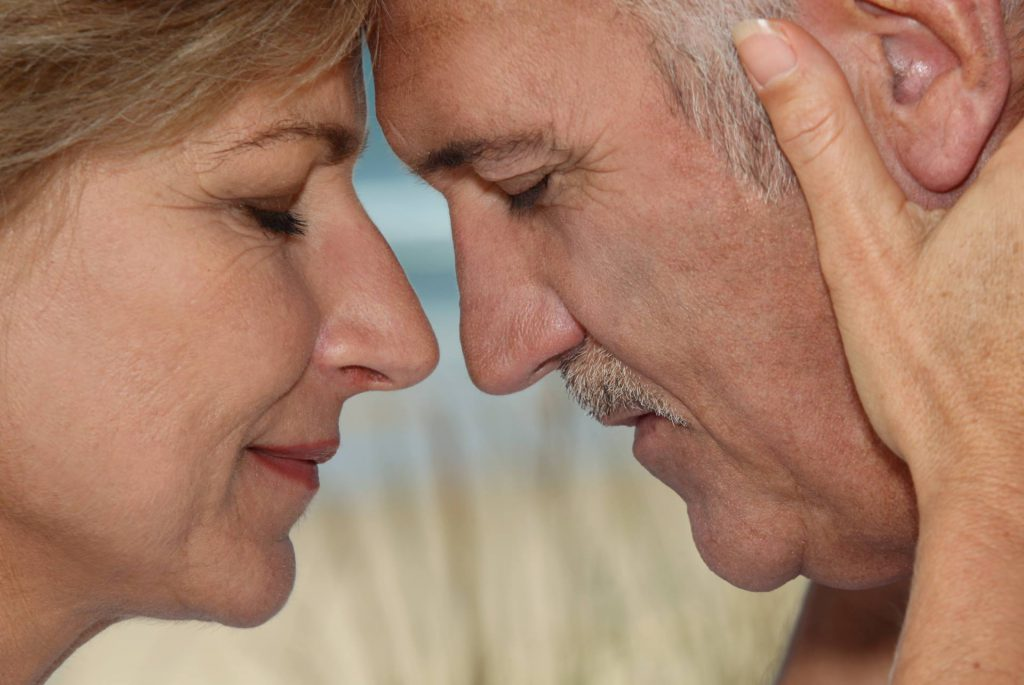 Verbinding herstellen met je huidige partner