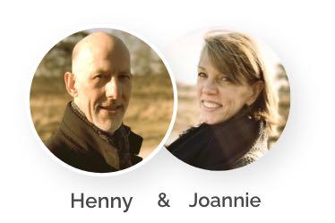 Relatiecoach Henny Cramers & Joannie van Rijswijk